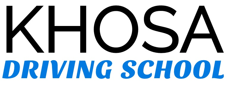khosa driving scool logo